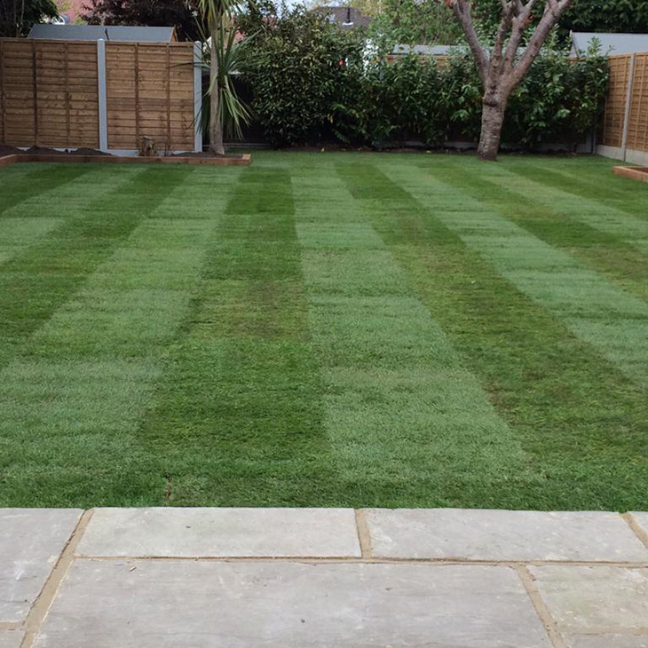 Essex Turf Laying Professionals Working Across Essex and The Home Counties